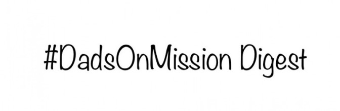 #DadsOnMission, Church planting, ministry, missions